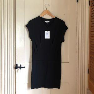 IRO Paris NWT Little Black Dress